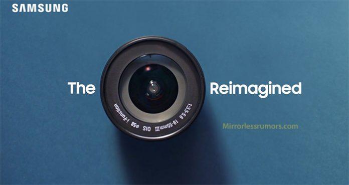 Samsung дразнит новой камерой Galaxy