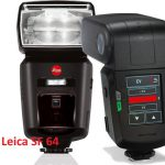Leica готовит вспышку