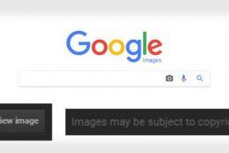 Google и Getty Images на защите прав фотографов