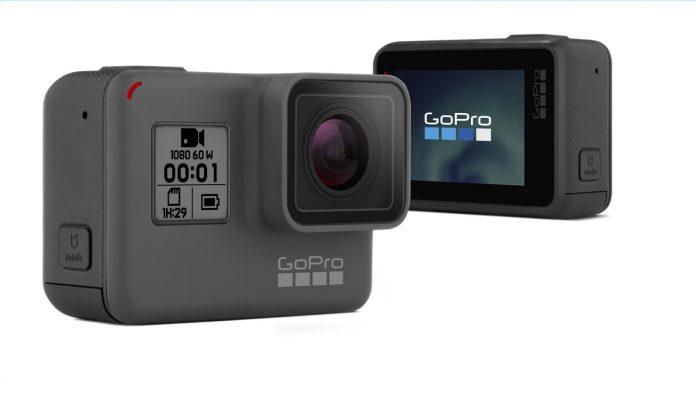 GoPro меняет стратегию. Камера начального уровня и продажа своих технологий