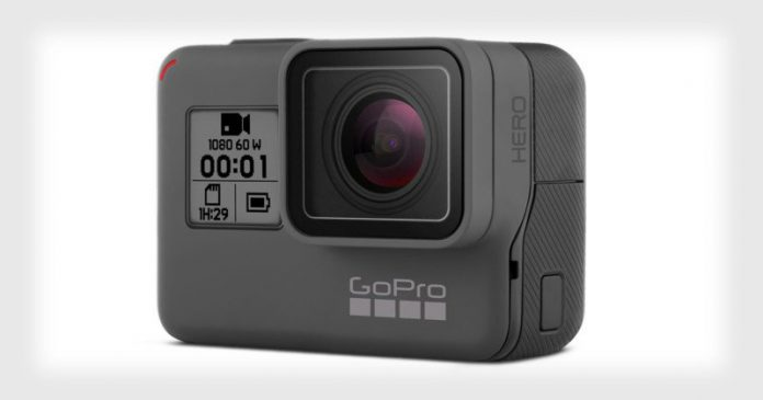 GoPro HERO, бюджетник для масс
