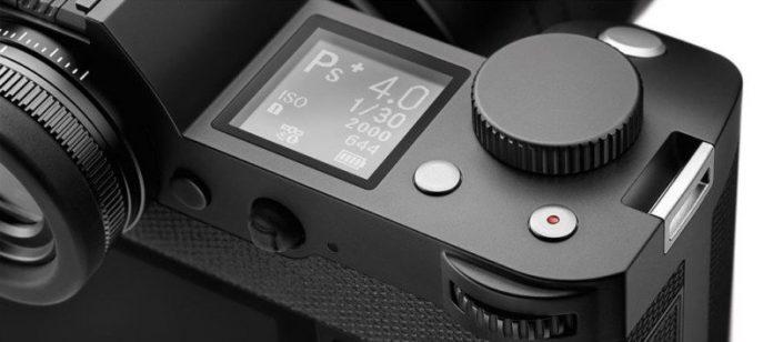 Полнокадровая беззеркалка Canon уже в стадии прототипа