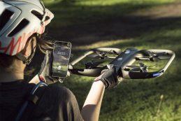 Беспилотник Skydio R1 с 4K и автопилотом