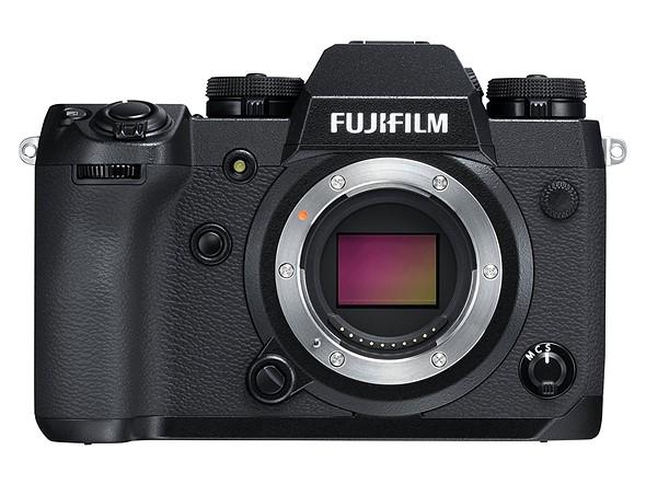 Fujifilm выпустит весеннее обновление прошивок для шести камер