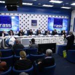 На пресс-конференции в ТАСС обсудили будущее фотографии