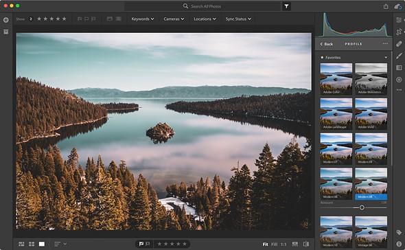Adobe показывает, как делать собственные профили в Camera Raw