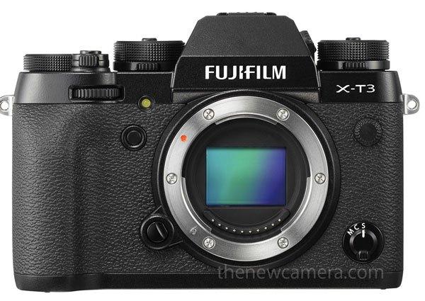 Fuji X-T3 с новейшим датчиком, GF 250mm F/4.0 и GFX 50R