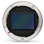Полнокадровая Leica CM с улучшенным датчиком изображения