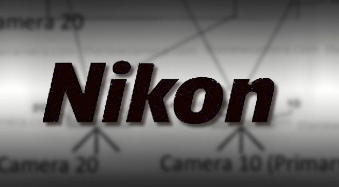 Nikon работает над новым следящим автофокусом