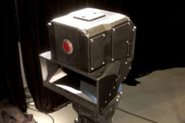 8K 3D-камера от RED и Lucid