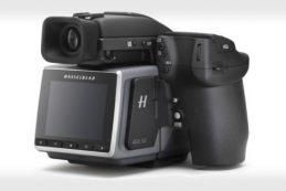 Hasselblad за $48000 с разрешением 400Мп