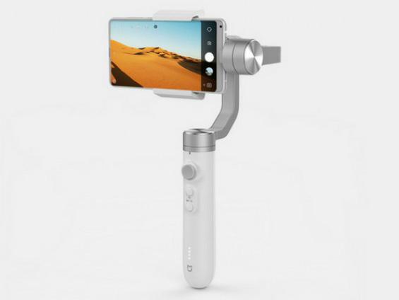 Доступный карданный стабилизатор Xiaomi Mijia