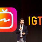 Instagram представляет IGTV для вертикального видео