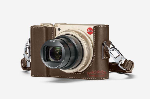 Первое изображение Leica C-LUX
