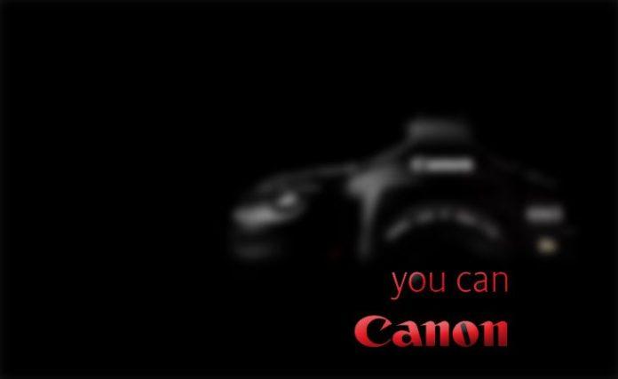 Вот что готовит Canon в 2018 году