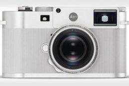Коллекционный Leica M10 «Zagato» и механические часы