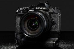 Olympus всё же готовит профессиональную камеру