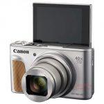 Характеристики и фото Canon SX740 HS