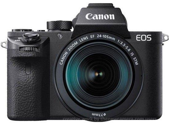 Canon готовит большой анонс на сентябрь