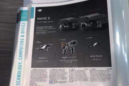 DJI Mavic 2 с камерой Hasselblad