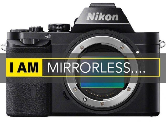 Беззеркалки Nikon объявят в текущем месяце!