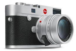 Новые прошивки Leica с усовершенствованиями