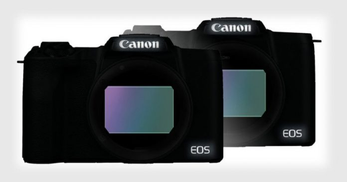 Canon работает над двумя беззеркалками