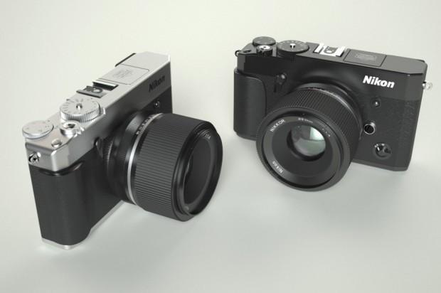 Voigtlander представляет 110mm F2.5 Macro для Sony E