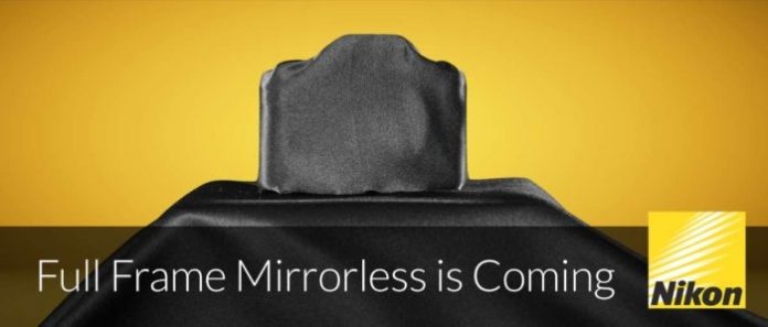 Nikon Z анонсируют 23 августа