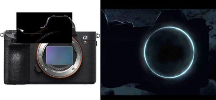 Сравнение размеров Sony A7 и Nikon Z