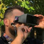 Видоискатель для смартфона OKO
