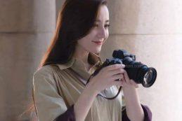 Появились новые изображения беззеркальной Nikon Z