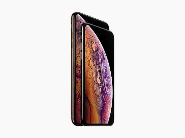 Apple iPhone XS, XS Max и XR с улучшенным портретным режимом и Smart HDR