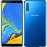 Samsung Galaxy A7 с тремя камерами