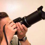 Новая прошивка Nikon COOLPIX P1000 версии 1.1