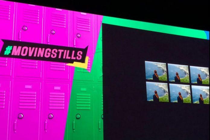 Поразительная анимация фото с Adobe MovingStills
