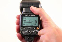 Прошивка Nikon SB-5000 версии 14.003 добавляет совместимость с Z7, Z6 и D3500