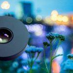 Миниатюрный ExperimentalOptics 35mm F/2,7