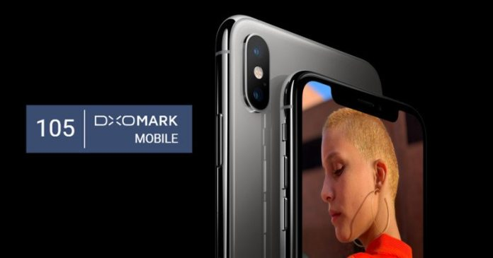 Камера Apple iPhone XS Max не стала лучшей в DxOMark