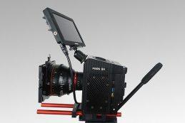 Cinemartin анонсировала три новых 8K камер