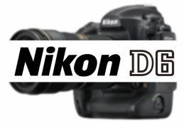 Nikon D6 может быть представлена уже зимой 2019 года
