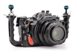 Nikon Z6 и Z7 спускаются под воду
