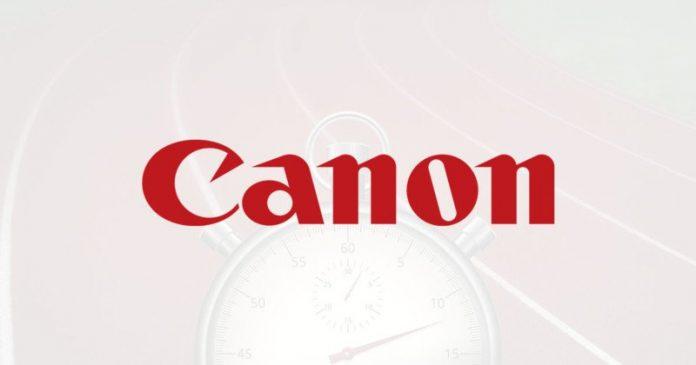 Canon регистрирует патент — на стабилизацию изображений