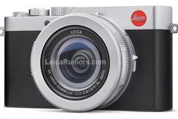 Leica D-Lux 7 Изображения и спецификации