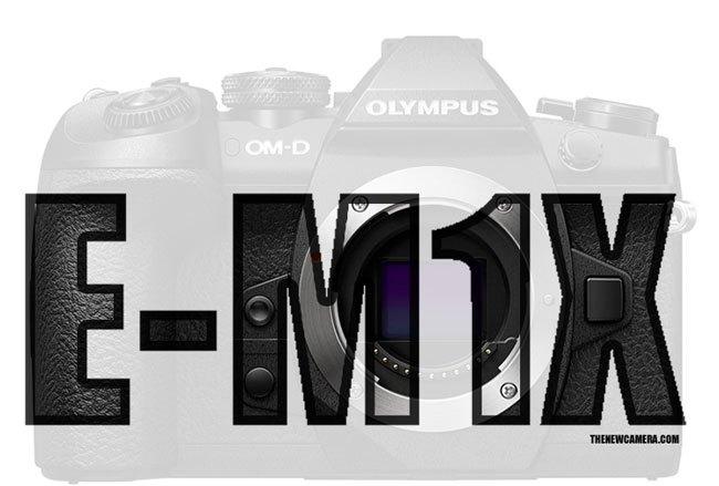 В системе автофокуса Olympus E-M1X используется искусственный интеллект