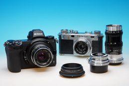Rayqual представила адаптеры для беззеркалок Nikon Z