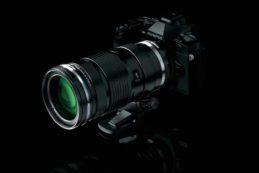 Olympus готовит анонс объектива с ФР 150-400mm