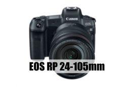 Новая информация о Canon EOS RP