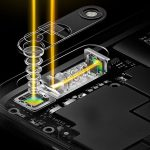 OPPO представит смартфон с 10-кратным зумом
