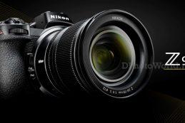 Nikon регистрирует новую беззеркалку Z 9?